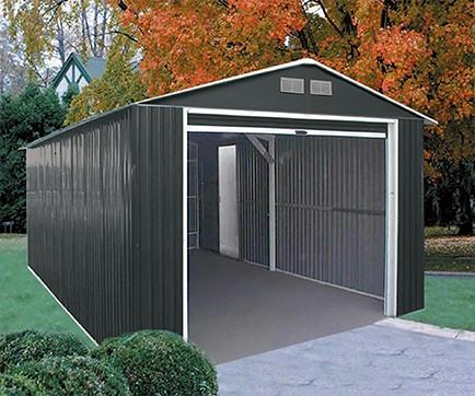Garaże Do Samodzielnego Montażu Wwwzadbanydom24pl